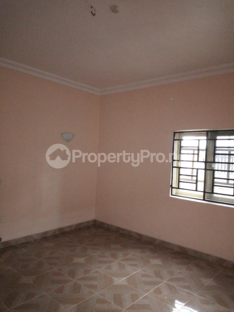 3 bedroom Blocks of Flats House for rent Agip Rd Wimpy Port Harcourt Rivers - 6