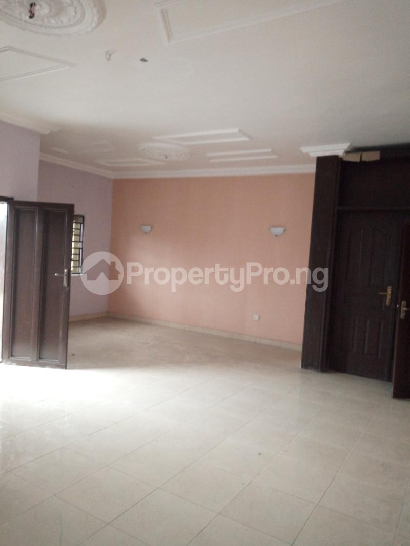 3 bedroom Blocks of Flats House for rent Agip Rd Wimpy Port Harcourt Rivers - 2