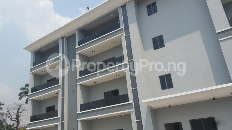 3 bedroom Flat / Apartment for sale Ikeja GRA Ikeja GRA Ikeja Lagos - 1