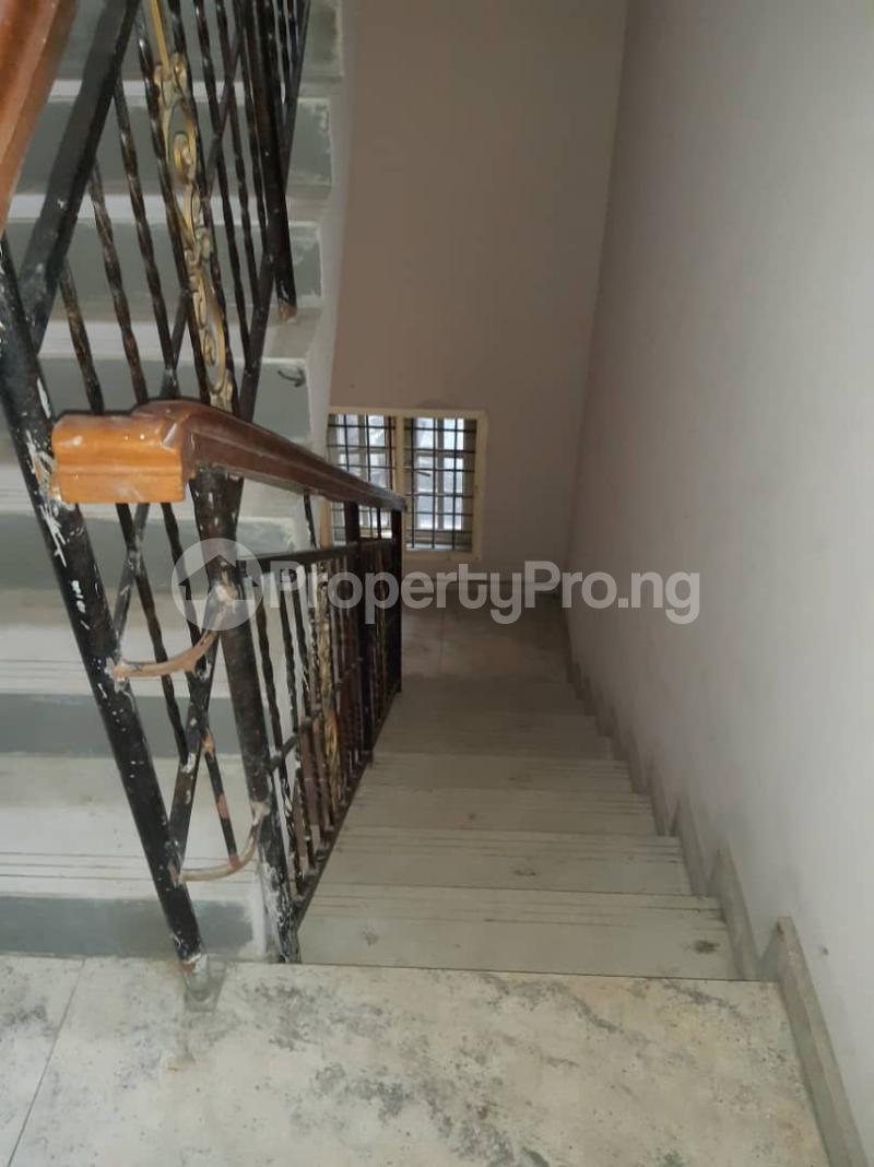 3 bedroom Flat / Apartment for rent surulere  Adelabu Surulere Lagos - 6