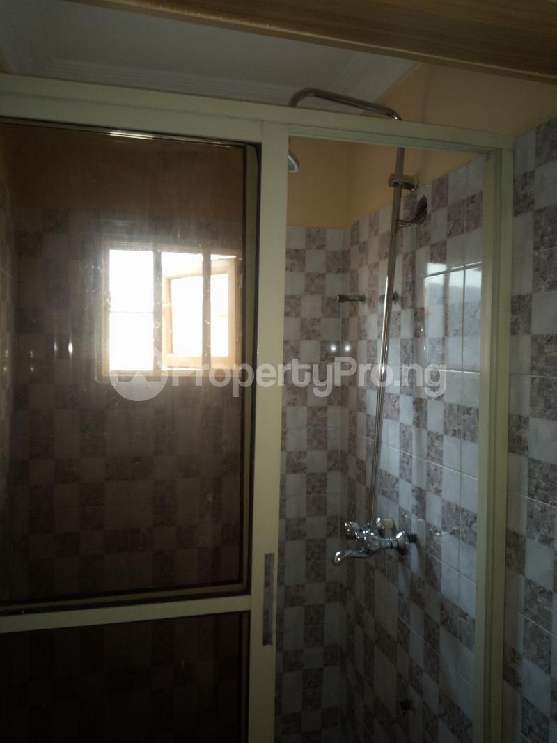 4 bedroom Detached Bungalow House for rent ADEGOKE ESTATE IN MASHA SURULERE Masha Surulere Lagos - 6