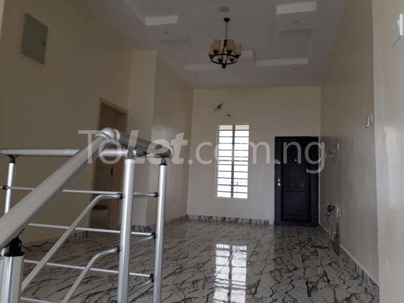 4 bedroom House for rent - Agungi Lekki Lagos - 6