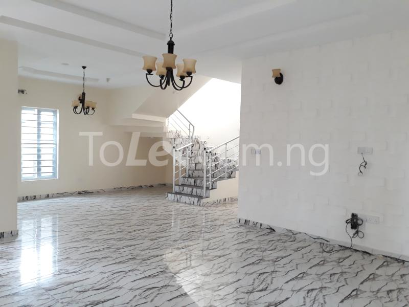 4 bedroom House for rent - Agungi Lekki Lagos - 1