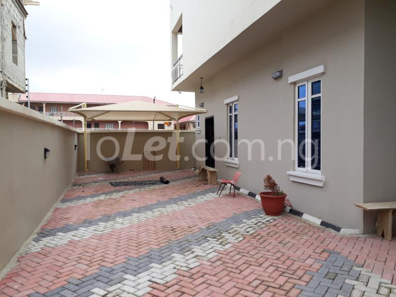 4 bedroom House for rent - Agungi Lekki Lagos - 22