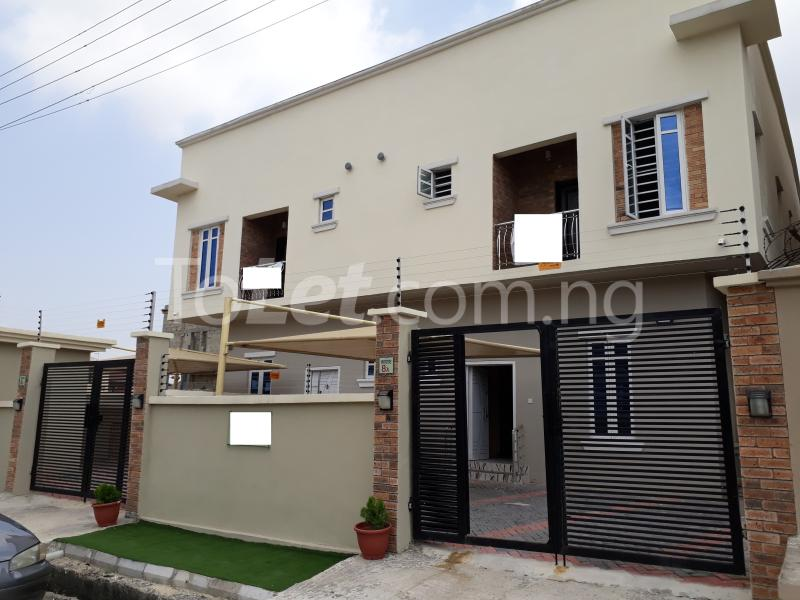 4 bedroom House for rent - Agungi Lekki Lagos - 0
