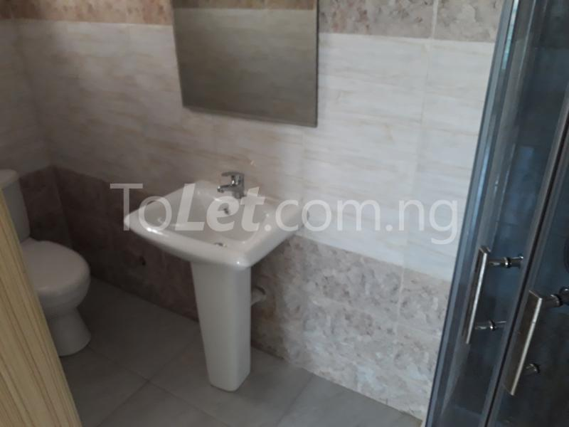 4 bedroom House for rent - Agungi Lekki Lagos - 18