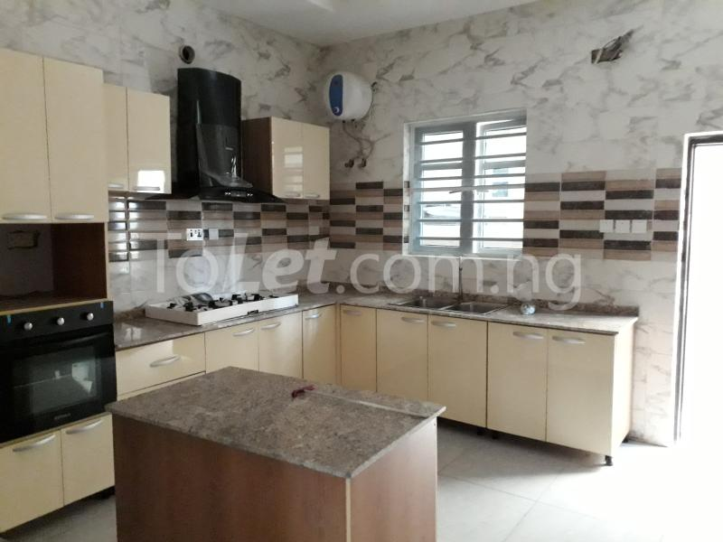 4 bedroom House for rent - Agungi Lekki Lagos - 3