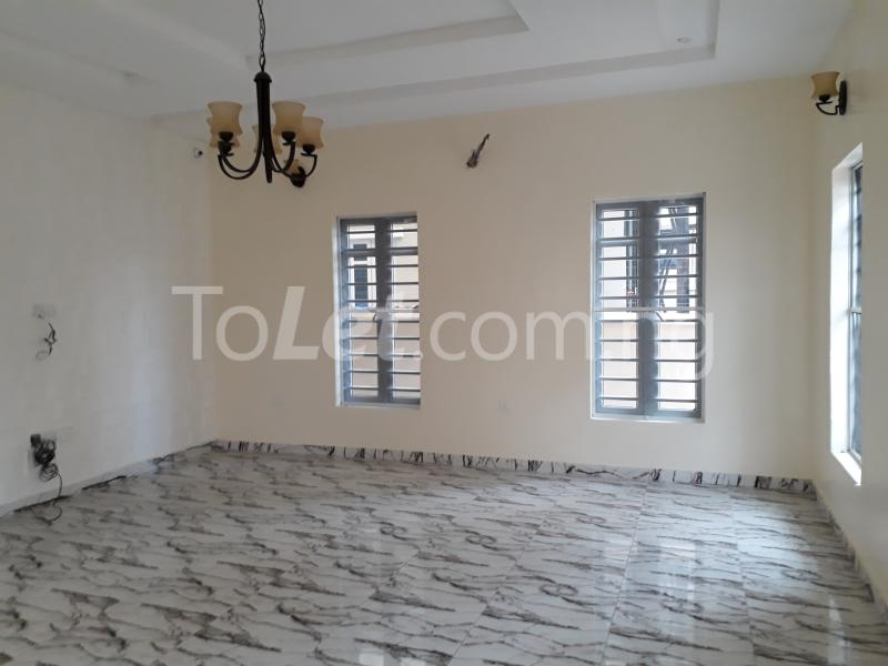4 bedroom House for rent - Agungi Lekki Lagos - 2