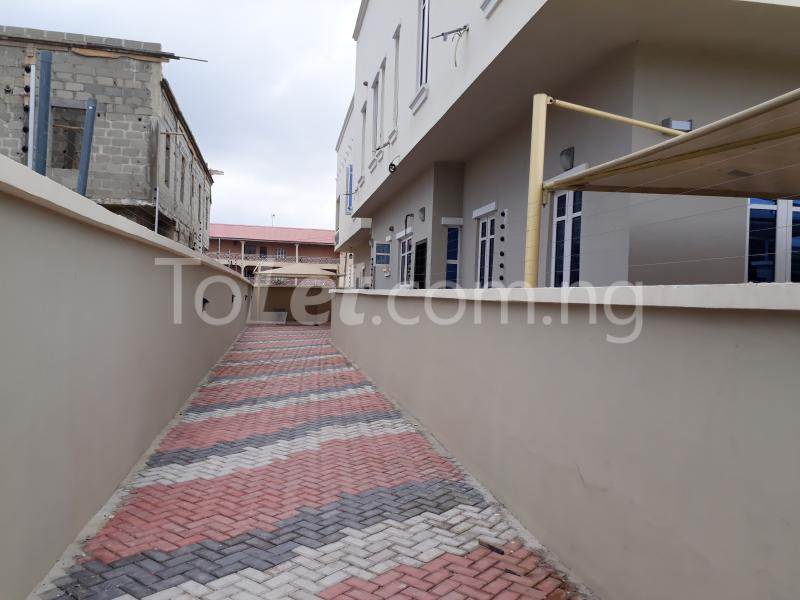 4 bedroom House for rent - Agungi Lekki Lagos - 23