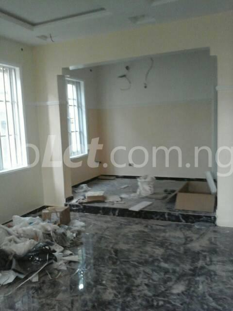 4 bedroom House for sale Marple Wood Estate Oko oba road Agege Lagos - 1