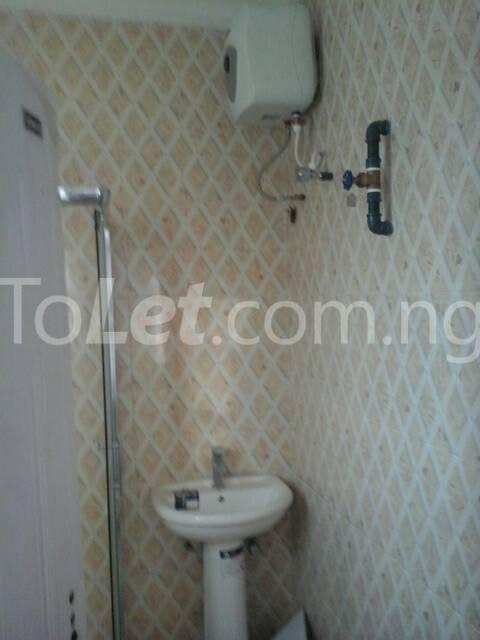 4 bedroom House for sale Marple Wood Estate Oko oba road Agege Lagos - 3