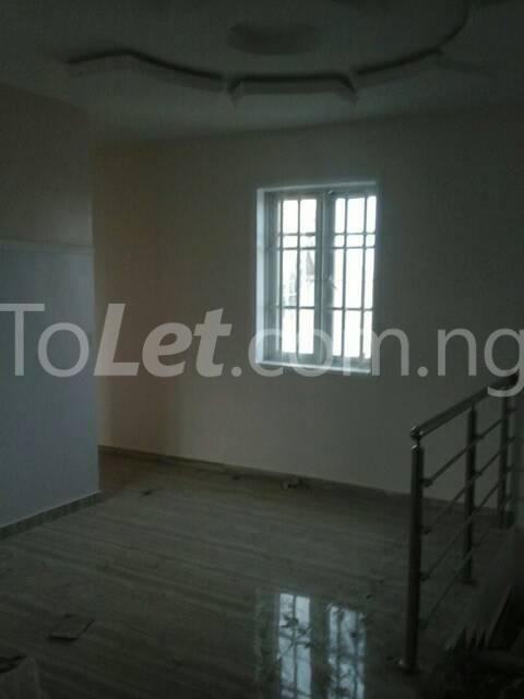 4 bedroom House for sale Marple Wood Estate Oko oba road Agege Lagos - 4