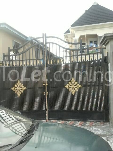4 bedroom House for sale Marple Wood Estate Oko oba road Agege Lagos - 9