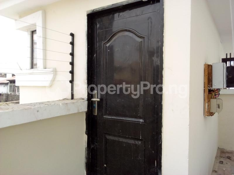 4 bedroom Semi Detached Duplex House for sale Near Total Gas Station Agungi Lekki Lagos - 37