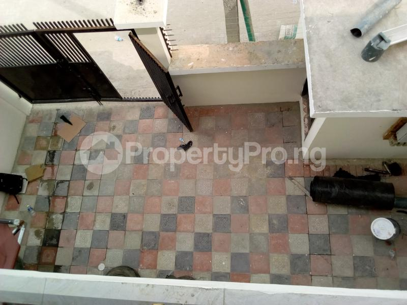 4 bedroom Semi Detached Duplex House for sale Near Total Gas Station Agungi Lekki Lagos - 24