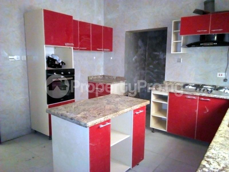 4 bedroom Semi Detached Duplex House for sale Near Total Gas Station Agungi Lekki Lagos - 7