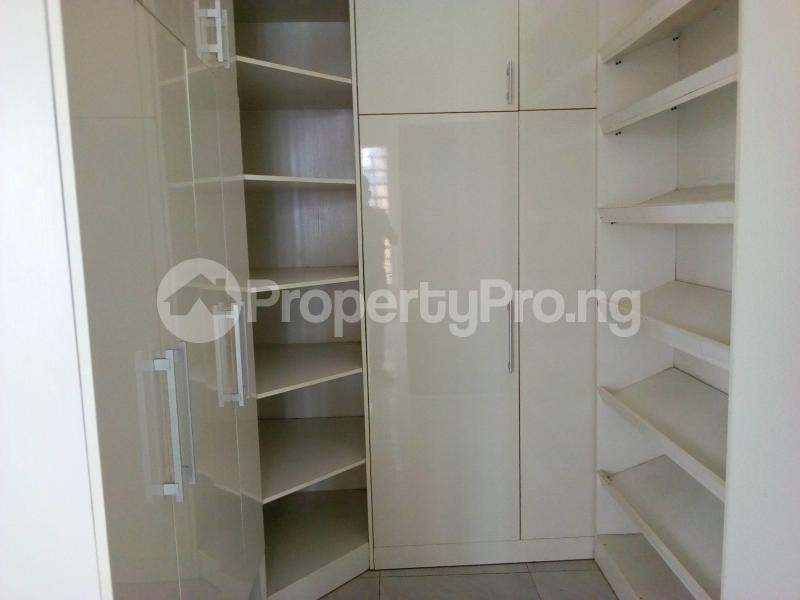 4 bedroom Semi Detached Duplex House for sale Near Total Gas Station Agungi Lekki Lagos - 20