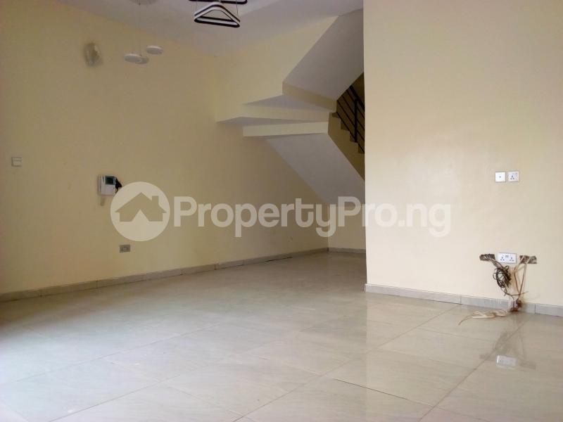 4 bedroom Semi Detached Duplex House for sale Near Total Gas Station Agungi Lekki Lagos - 0