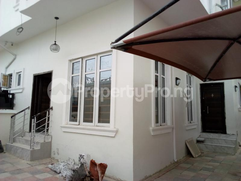 4 bedroom Semi Detached Duplex House for sale Near Total Gas Station Agungi Lekki Lagos - 30