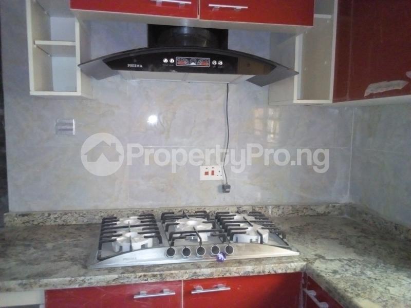 4 bedroom Semi Detached Duplex House for sale Near Total Gas Station Agungi Lekki Lagos - 4