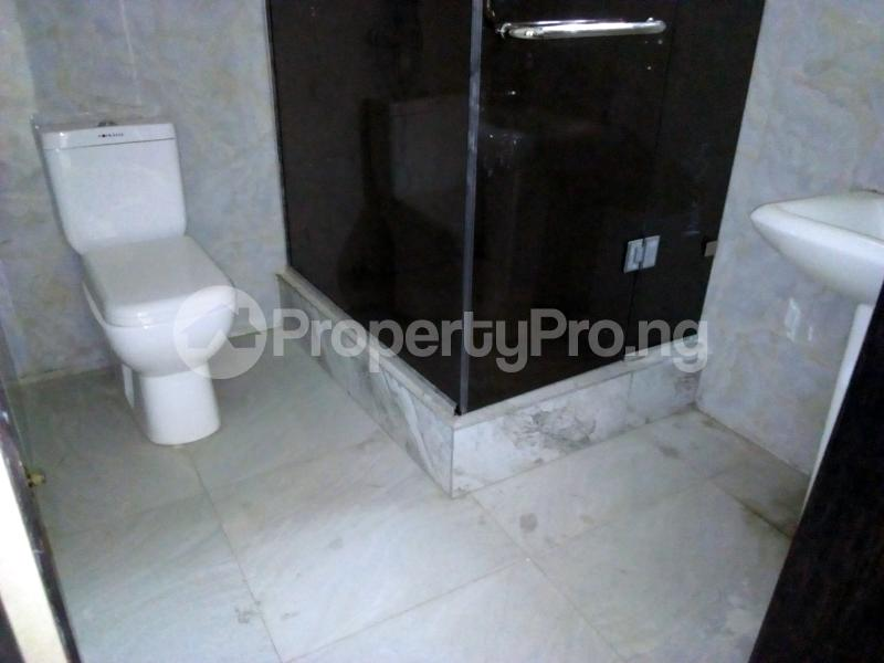 4 bedroom Semi Detached Duplex House for sale Near Total Gas Station Agungi Lekki Lagos - 13