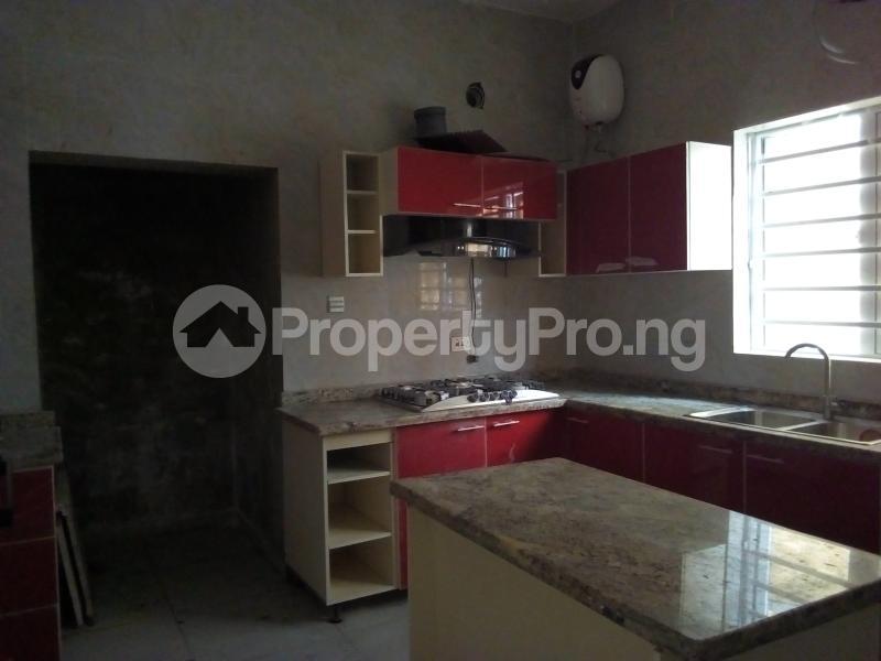 4 bedroom Semi Detached Duplex House for sale Near Total Gas Station Agungi Lekki Lagos - 6