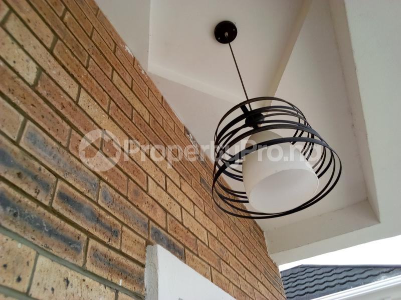 4 bedroom Semi Detached Duplex House for sale Near Total Gas Station Agungi Lekki Lagos - 26