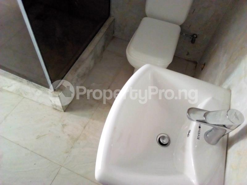 4 bedroom Semi Detached Duplex House for sale Near Total Gas Station Agungi Lekki Lagos - 22