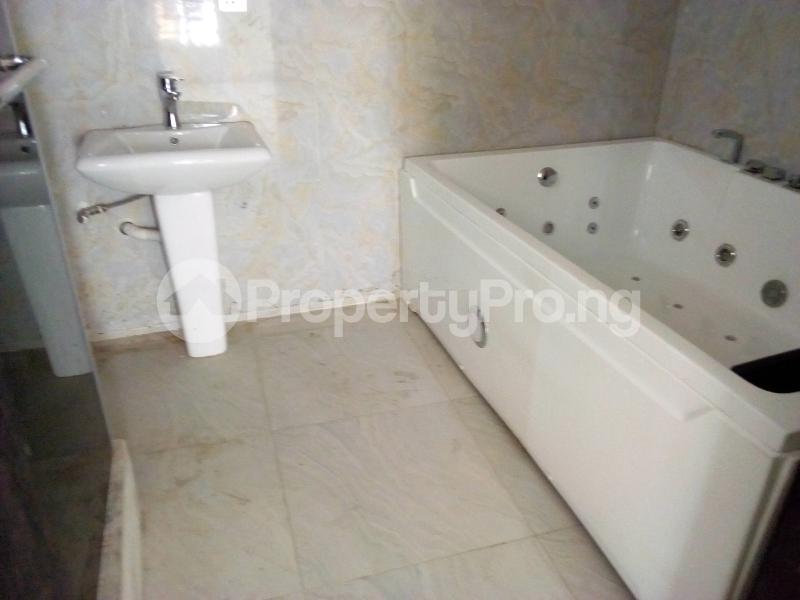 4 bedroom Semi Detached Duplex House for sale Near Total Gas Station Agungi Lekki Lagos - 23