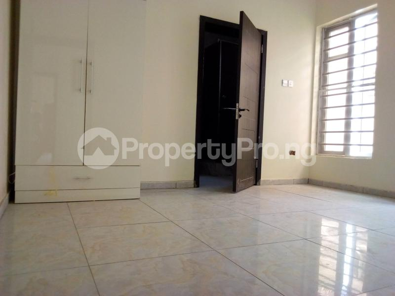 4 bedroom Semi Detached Duplex House for sale Near Total Gas Station Agungi Lekki Lagos - 11
