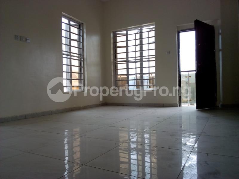 4 bedroom Semi Detached Duplex House for sale Near Total Gas Station Agungi Lekki Lagos - 17