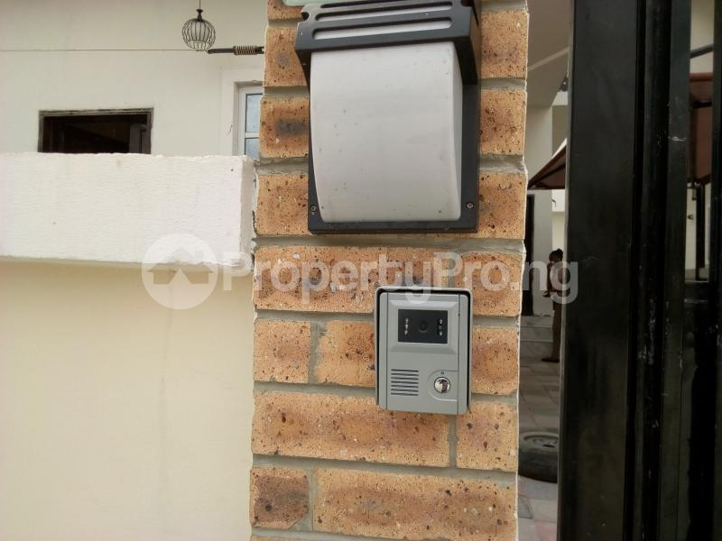 4 bedroom Semi Detached Duplex House for sale Near Total Gas Station Agungi Lekki Lagos - 38