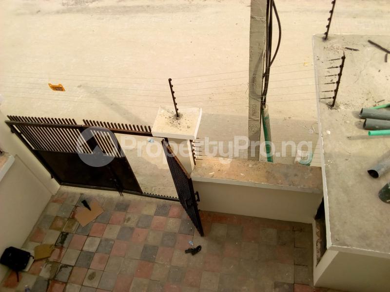 4 bedroom Semi Detached Duplex House for sale Near Total Gas Station Agungi Lekki Lagos - 25