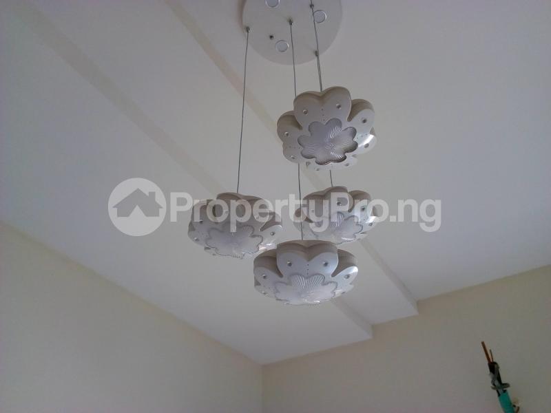 4 bedroom Semi Detached Duplex House for sale Near Total Gas Station Agungi Lekki Lagos - 27