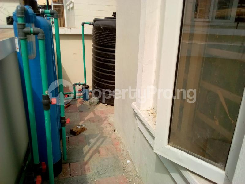 4 bedroom Semi Detached Duplex House for sale Near Total Gas Station Agungi Lekki Lagos - 31