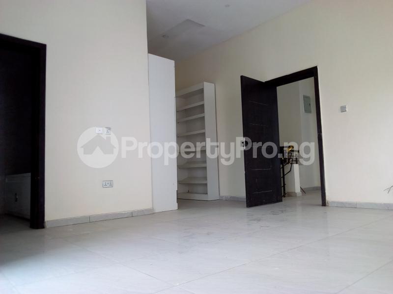 4 bedroom Semi Detached Duplex House for sale Near Total Gas Station Agungi Lekki Lagos - 18