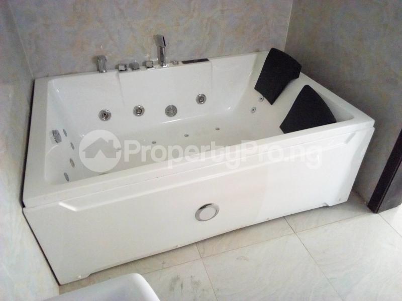 4 bedroom Semi Detached Duplex House for sale Near Total Gas Station Agungi Lekki Lagos - 21
