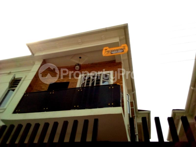 4 bedroom Semi Detached Duplex House for sale Near Total Gas Station Agungi Lekki Lagos - 34