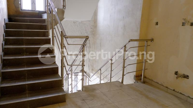 4 bedroom Terraced Duplex House for sale Maruwa Lekki Phase 1 Lekki Lagos - 16