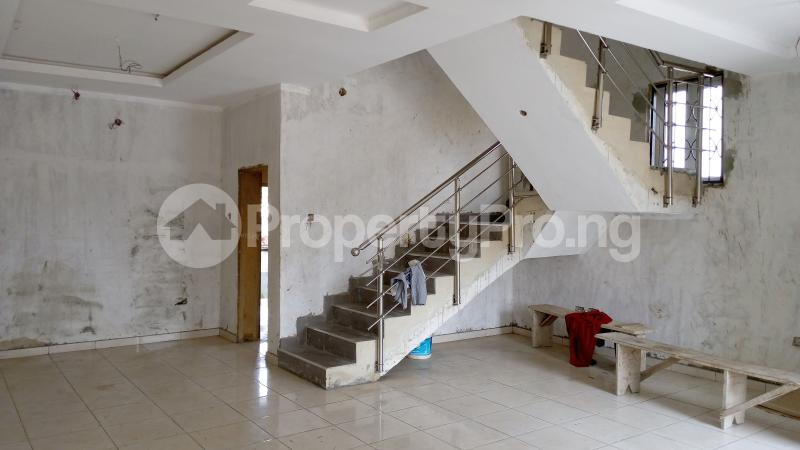 4 bedroom Terraced Duplex House for sale Maruwa Lekki Phase 1 Lekki Lagos - 25