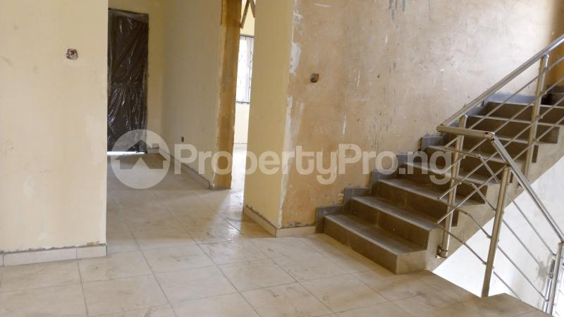 4 bedroom Terraced Duplex House for sale Maruwa Lekki Phase 1 Lekki Lagos - 17
