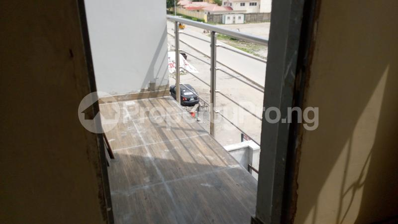 4 bedroom Terraced Duplex House for sale Maruwa Lekki Phase 1 Lekki Lagos - 8
