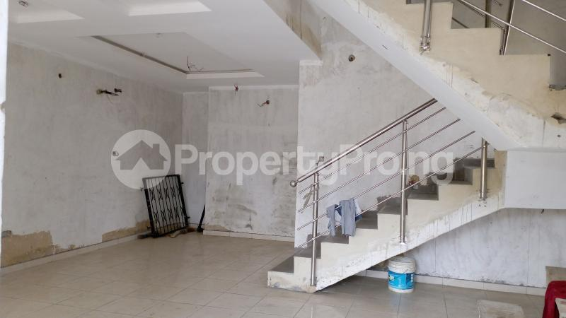 4 bedroom Terraced Duplex House for sale Maruwa Lekki Phase 1 Lekki Lagos - 26