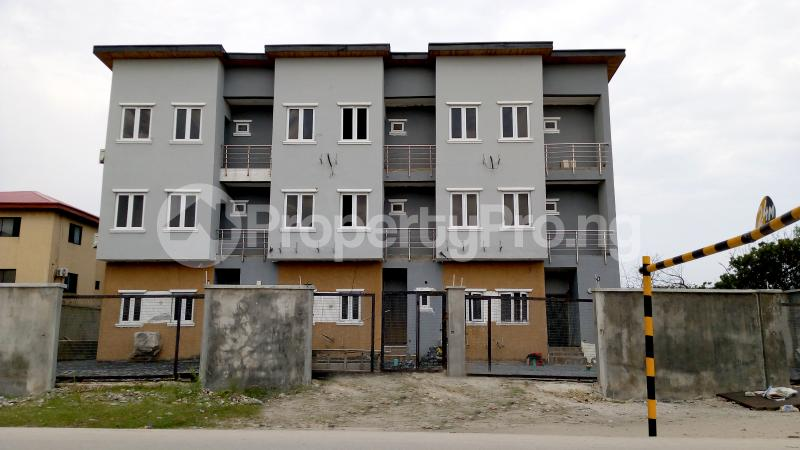 4 bedroom Terraced Duplex House for sale Maruwa Lekki Phase 1 Lekki Lagos - 0