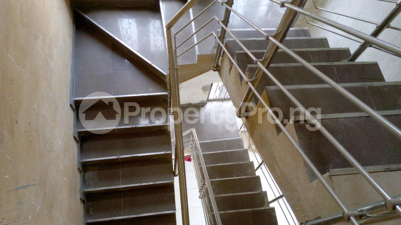 4 bedroom Terraced Duplex House for sale Maruwa Lekki Phase 1 Lekki Lagos - 11