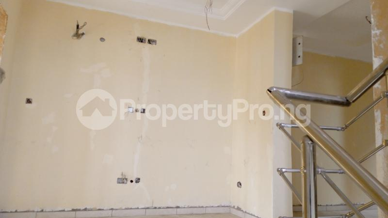 4 bedroom Terraced Duplex House for sale Maruwa Lekki Phase 1 Lekki Lagos - 23