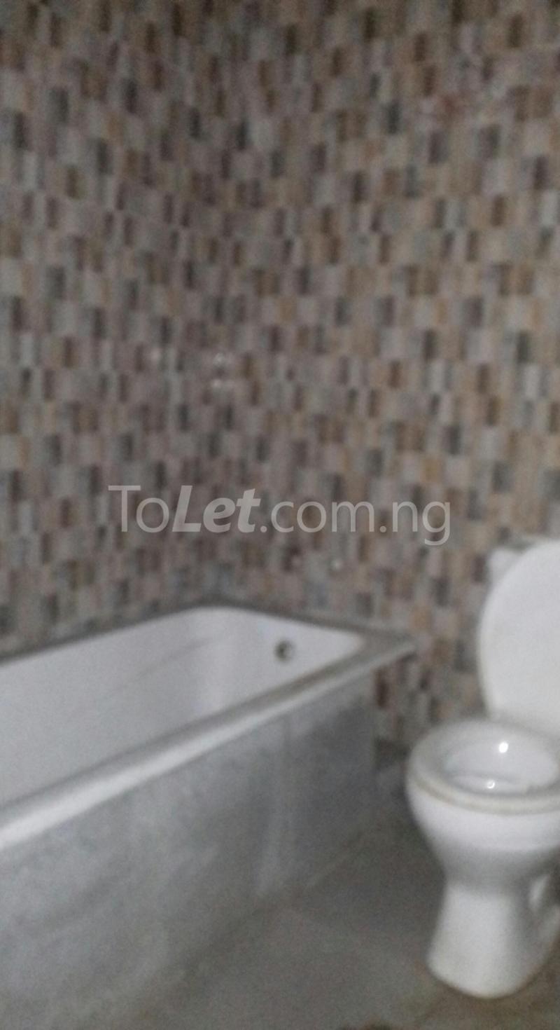 4 bedroom Flat / Apartment for rent Sangotedo Sangotedo Lagos - 3