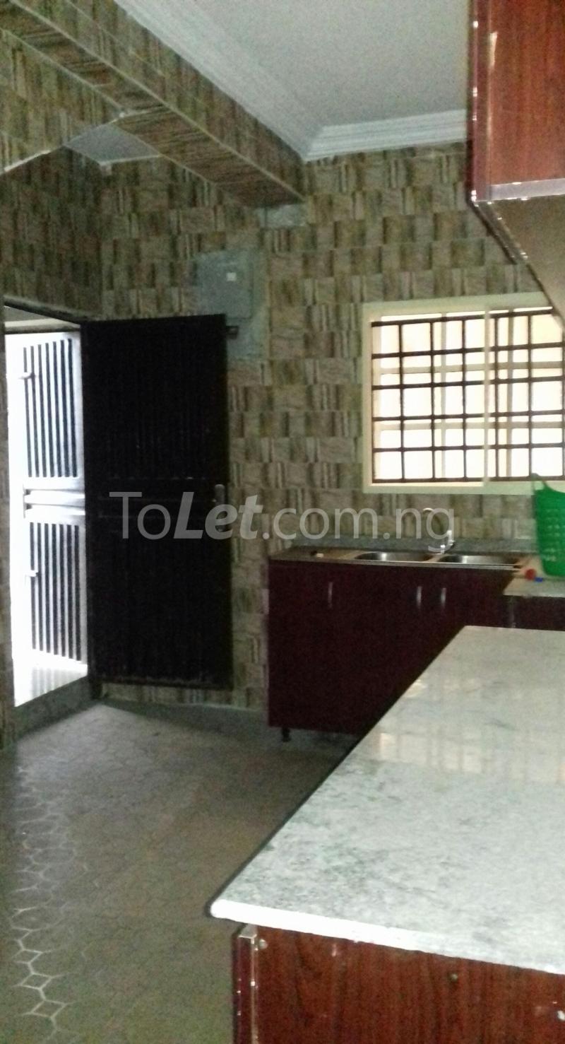 4 bedroom Flat / Apartment for rent Sangotedo Sangotedo Lagos - 4