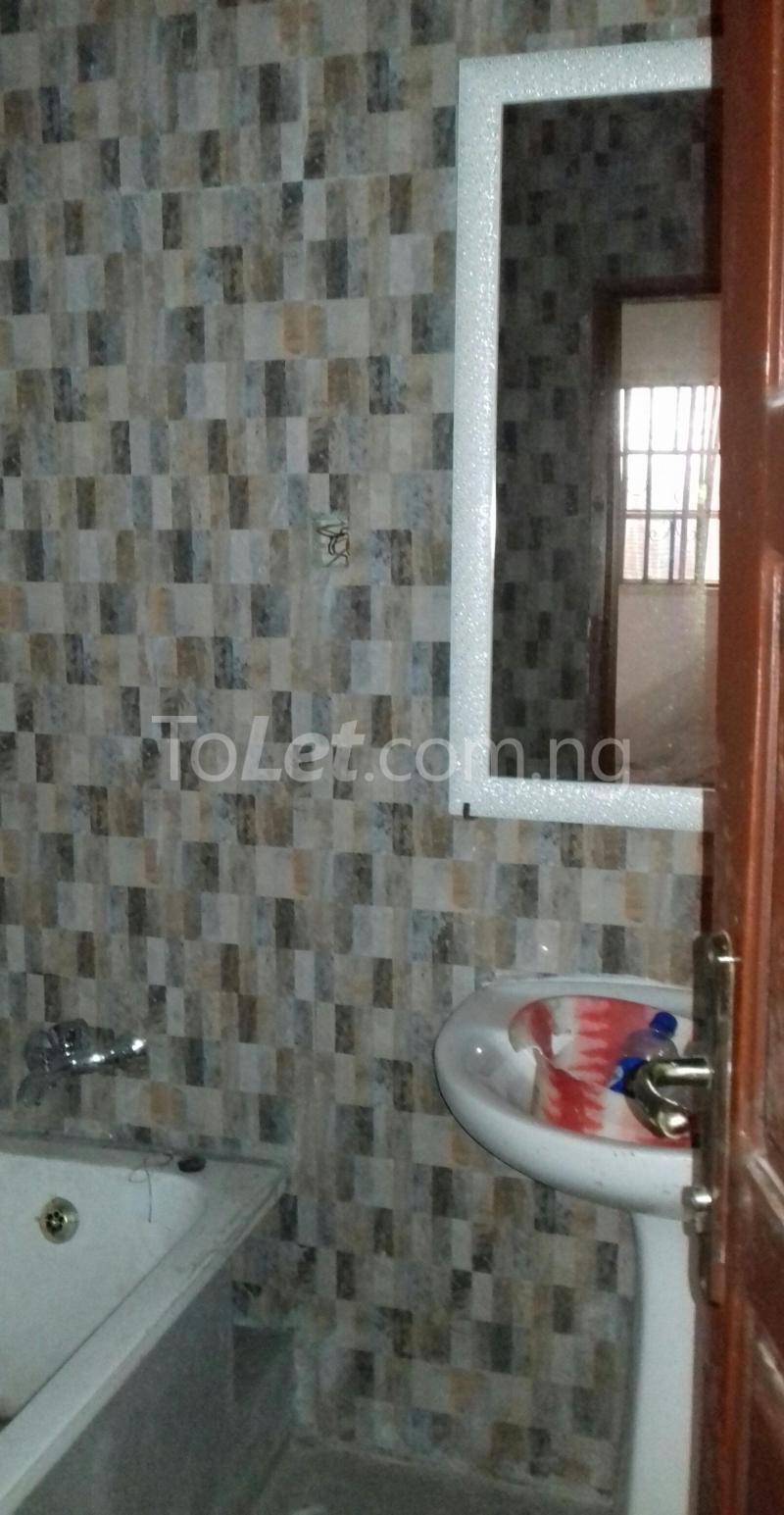 4 bedroom Flat / Apartment for rent Sangotedo Sangotedo Lagos - 5