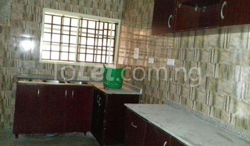 4 bedroom Flat / Apartment for rent Sangotedo Sangotedo Lagos - 6